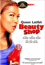 Beauty Shop (DVD, 2005) Queen Latifah