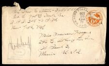 1944 APO 79 censored cover to St. Paul Minnesota US October 10