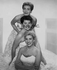 The Andrew Sisters Apple Tree singers portrait photo photograph 8 x 10 photo 3