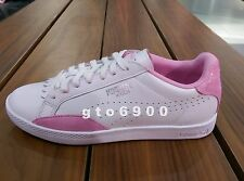 Puma Match Lo Reset Wns Women White Pink casual shoes 362724-01