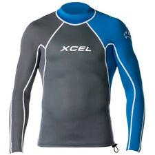 Xcel Axis 2mm Wetsuit Top NEW Neoprene
