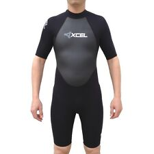 Xcel 2mm GCS Shorty Wetsuit NEW