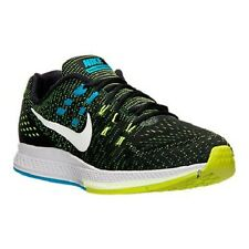 Nike Air Zoom Structure 19 Mens Running Shoes Sneakers 806580 010