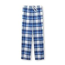 Joe Boxer Men's Big & Tall Flannel Pajama Pants - Plaid size 2XL