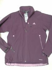 adidas Hiking CPW Softshell Jacket P92522 All-weather Jacket violet