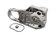 Chrome Inner Primary Cover Assembly,for Harley Davidson motorcycles,by V-Twin