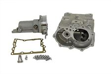 4-Speed Transmission Case with Ratchet Top,for Harley Davidson motorcycles,by...
