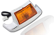 Rear Fender Tip with Bulb,for Harley Davidson motorcycles,by V-Twin