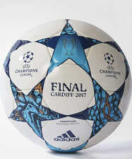 Adidas Finale Uefa Champions League Cardiff 2017 COMPETITION Football Ball
