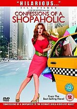 Confessions Of A Shopaholic (DVD, 2009) - NEW - SEALED