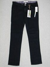 KE15432 AWESOME NWT O'NEILL SLIM, SKINNY WOMENS JEANS sz11 DARK