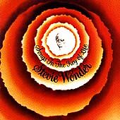 Stevie Wonder - Songs in the Key of Life (2000) mint fat box with booklet