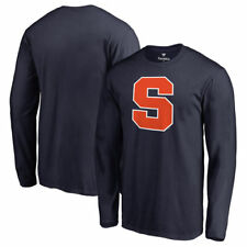 Syracuse Orange Fanatics Branded Primary Team Logo Long Sleeve T-Shirt - NCAA