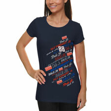 Chase Authentics Dale Earnhardt, Jr. 2013 Women's Signature T-Shirt - NASCAR