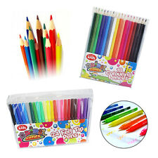 FELT TIP MARKERS COLOURING PENCILS PAINTING ART SCHOOL OFFICE BALL POINT PENS