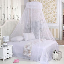 Mosquito Net Fly Insect Protection Bed Outdoor Canopy Netting Curtain Dome Decor