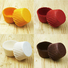 440X Cupcake Paper DIY Cake Muffin Baking Cups Case Liners Home Kitchen Baking