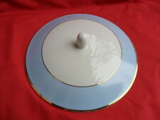 Doulton, Bruce Oldfield (Blue) Daily Mail Tureen Lid or Casserole Dish Lid