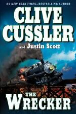 An Isaac Bell Adventure: The Wrecker 2 by Justin Scott and Clive Cussler...