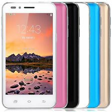 """XGODY 4.5"""" Android 4 Core Cell Phone T-Mobile Unlocked GPS Smartphone 2SIM 3G/2G"""