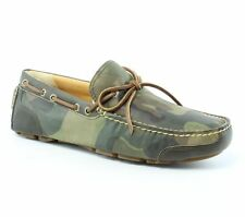 Sperry Top-Sider Gold Cup Kennebunk 1-Eye ASV Camo Shoes Mens M New $175