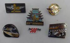 2016 Indianapolis 500 100TH Running Event Collector Lapel Pin Anniversary Indy