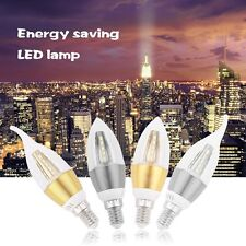 Home Light E14 LED 220V 5W Energy Saving Lamp Light LED Candle LED Bulb LKCN