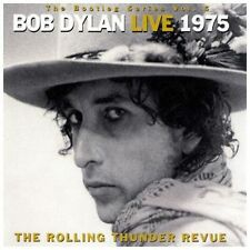 "BOB DYLAN Live 1975  ""The Bootleg Series; Vol 5"" ~  2 CD Set Brand New Sealed"