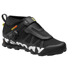 Mavic Crossmax MTB Mens Cycling Shoes - Black