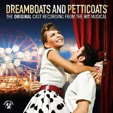 Soundtrack - Dreamboats and Petticoats [Original ] (Original , 2009)  MINT!!!!!!