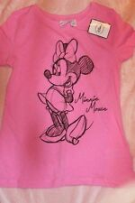 Ladies DISNEY MINNIE MOUSE T Shirt  Primark Tee Top