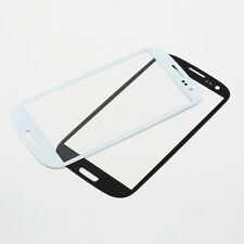 New Front Outer Screen Glass Lens Replacement For Samsung Galaxy S3 i9300 GK