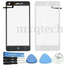 White Touch Screen Digitizer Glass Lens Replacement+ Tools For ZTE Zmax Blade L3