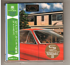 New 1st Press Carpenters Now & Then SHM LP Replica MINI CD Japan UICY-94224