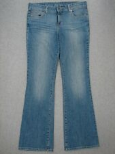 PJ07454 **CALVIN KLEIN** ULTIMATE BOOT WOMENS JEANS sz30/10