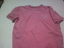 NWT Under Armour Charged Cotton, NYC, men's L, pink - red, New York City