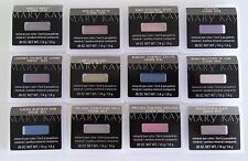 Mary Kay MINERAL EYE SHADOW ***Select your Shade*** EYE COLOR - NEW - SET 2