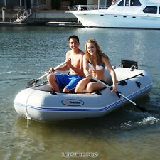 Solstice Quest Inflatable Boat Kits