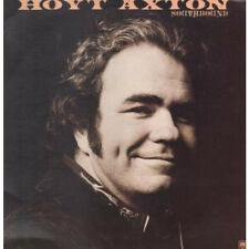 HOYT AXTON Southbound LP VINYL US A&M 1975 13 Track With Inner Sleeve Has Some