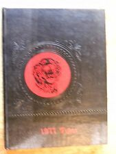 1977 LAMAR MO MISSOURI HIGH SCHOOL YEARBOOK OLD GENEALOGY PHOTOS NEVADA OLD