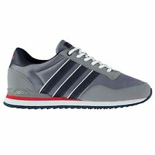 adidas Mens Jogger CL Nylon Runners Shoes Trainers Lace Up Sports Running