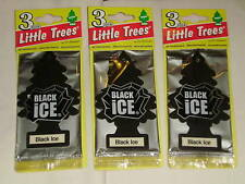 Little-Trees Freshener- 12 Pack One Little Tree Per Package World-famous Quality