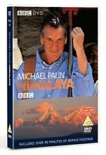 Michael Palin - Himalaya  DVD  NEW & SEALED