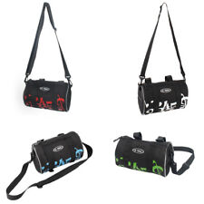 Cycling Bicycle Front Pannier Basket Handlebar Pouch Bag B-SOUL Authorized