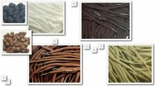 Flat Strong 5mm Laces Shoes Boots Hiking-Boots Various Lengths 45cm to 240cm new