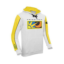VALENTINO ROSSI VR.46 MENS JUMPER HOODIE FLEECE MOTOGP SIZES XL AND 2XL ONLY