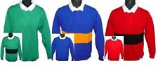 Trutex XSD Reversible School Rugby Shirt PE Hockey Top Red Green Blue BRAND NEW