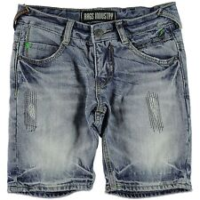 RAGS Industry Bermuda Jeans Shorty screwed summer new Boys 116 128 Shorts
