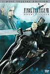 Final Fantasy VII: Advent Children (DVD, 2006, 2-Disc Set)