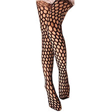 Womens Hosiery Sexy Fashion Stockings Casual Ripped Pantyhose